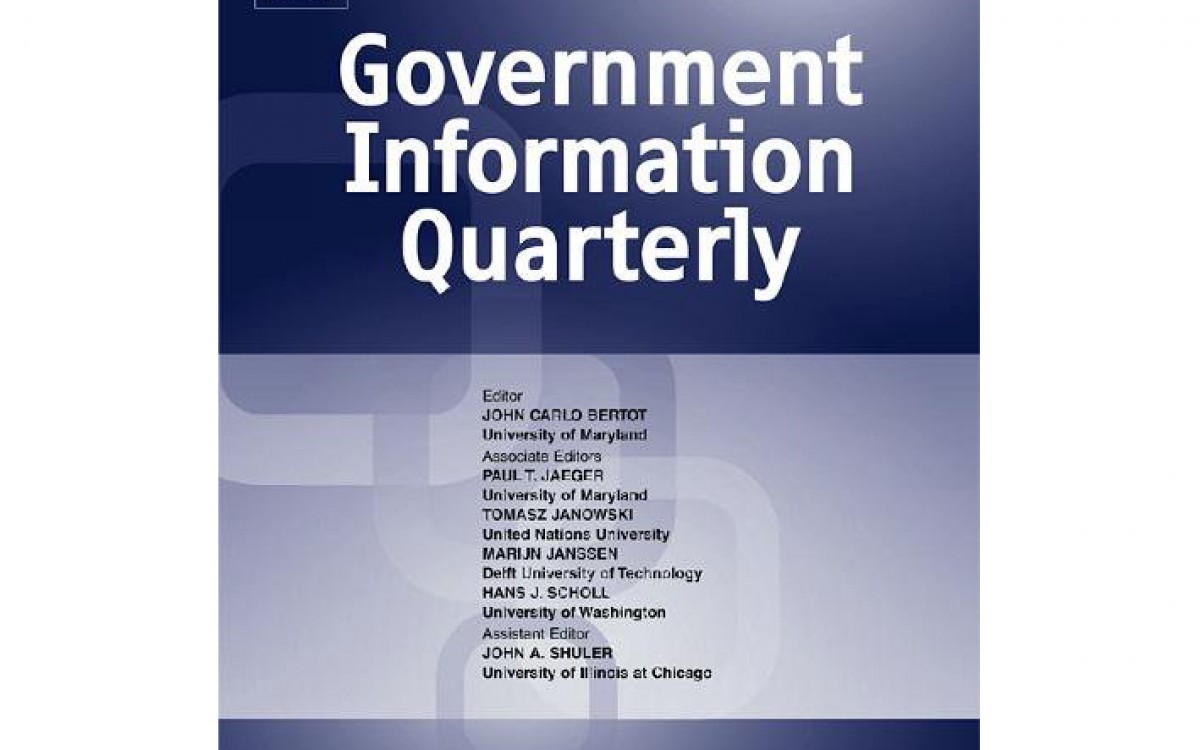 The nature of public e-services and their quality ...